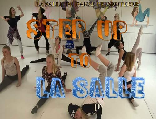 Step up La Salle