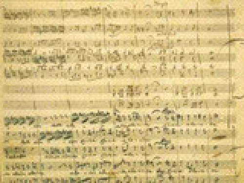 W.A. Mozart Requiem