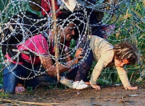 En verden i bevegelse: Migrasjon-Mobilitet-Solidaritet