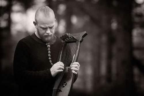 Foredrag - Einar Selvik: Nordisk historisk musikk