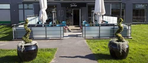 Cafe Jarlsø