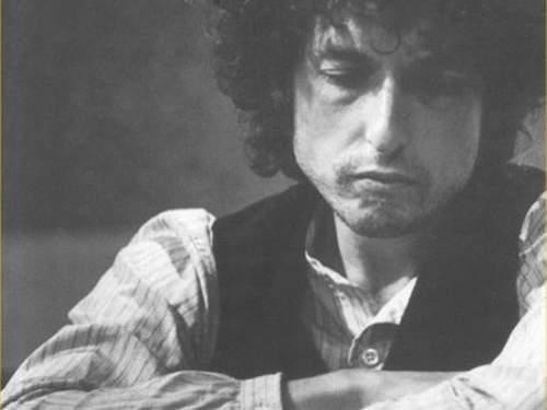 Blowin' in the wind - En hyllest til Bob Dylan