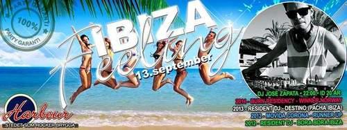 Ibiza feeling