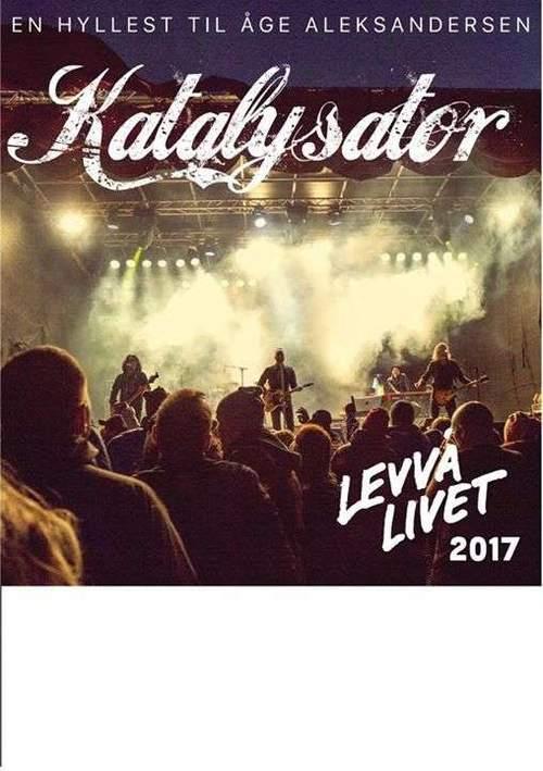 Katalysator live - St.Hansaften 2017 på Naustet