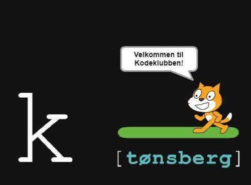Kodeklubben Tønsberg vår 2018
