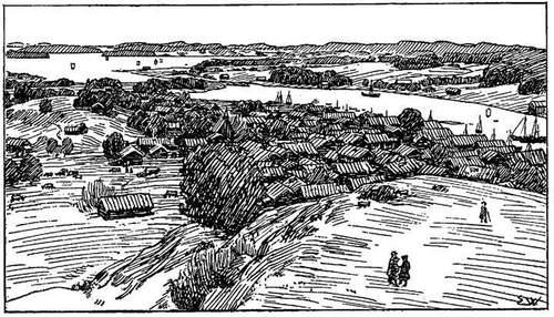 Temakveld om Kanalen og Tønsberg havn i Middelalderen