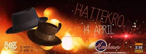 Hatte-kro