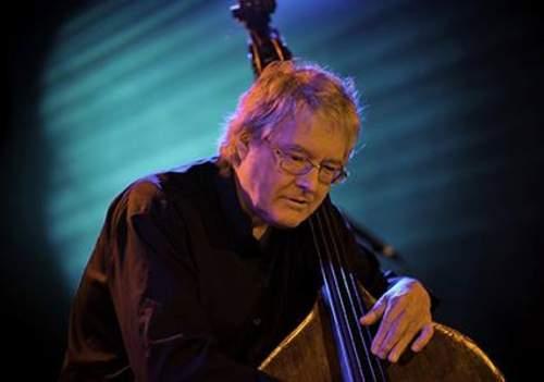 Arild Andersen Trio - vår internasjonale mesterbassist - igjen