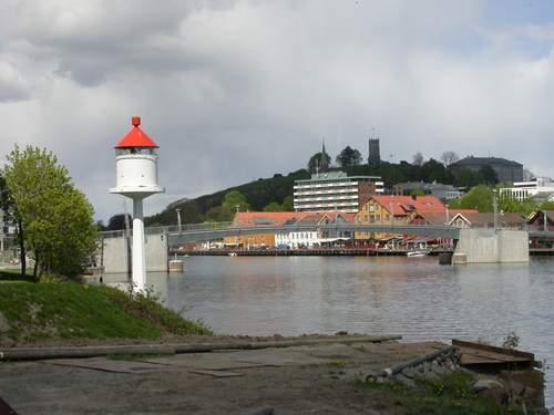 17. mai på Engø Gård