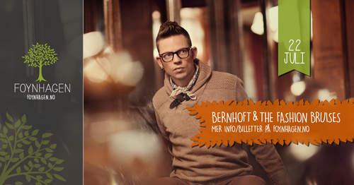 Bernhoft & The Fashion Bruises