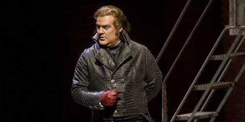 Opera på kino: Tosca