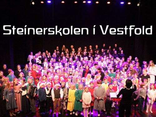 Steinerskolens Julekonsert 2017