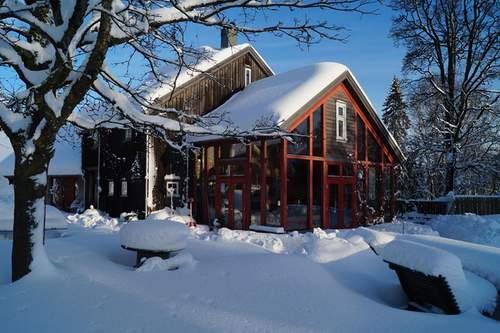 Dagleir vinterferien!