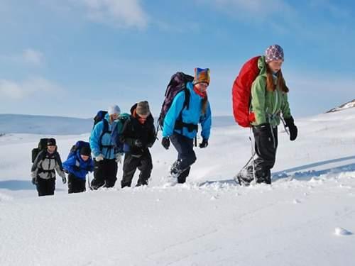 Barnas Turlag i Tønsberg og Omegn Turistforening