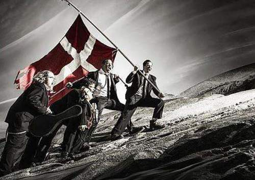 Statsteatret: 1537 – Dansketid