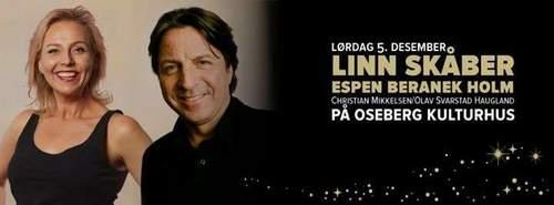 Humorgalla med Linn Skåber