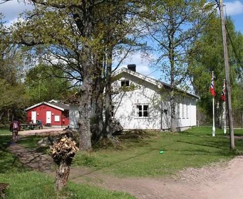 Veierlands kulturlandskap og lokale matproduksjon - foredrag av Jogeir Stokland