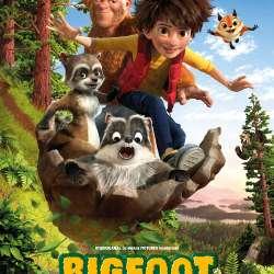 """Mer om """"Bigfoot Junior"""" på Filmweb.no"""