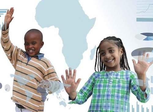 En verden i bevegelse: Afrika - utvikling og solidaritet
