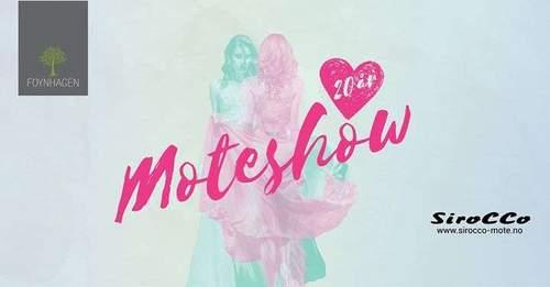 Moteshow Sirocco 20 år