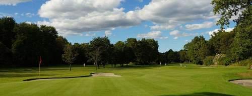 Tjøme Golfklubb