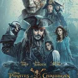 "Mer om ""Pirates of the Caribbean: Salazar's Revenge"" på Filmweb.no"