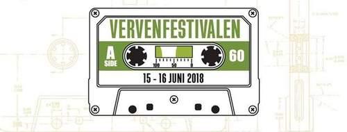 Vervenfestivalen 2018