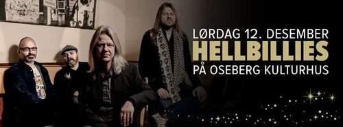 Jul i Oseberg