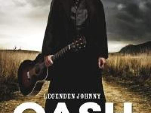Benny Borg tolker Johnny Cash