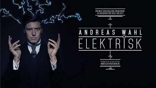Andreas Wahl - Elektrisk