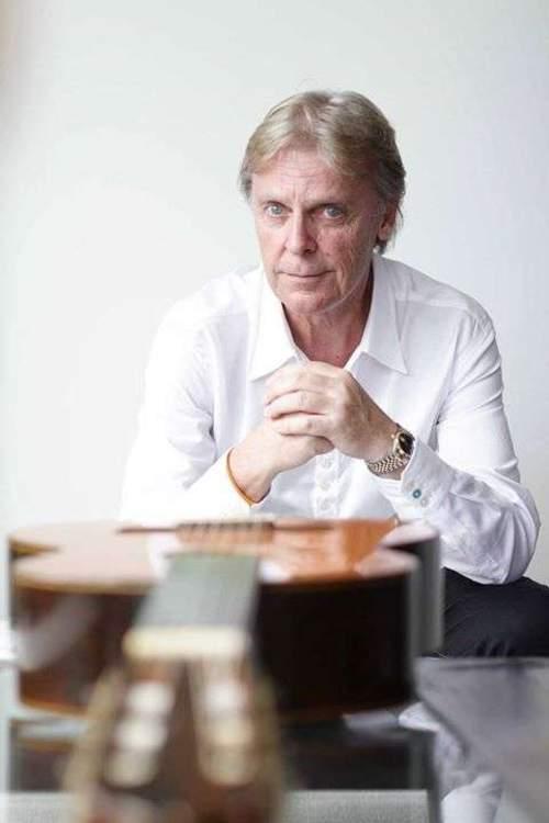 Gøran Fristorp og Lardal Kantori