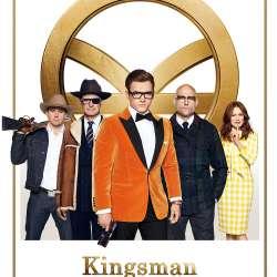 "Mer om ""Kingsman: The Golden Circle"" på Filmweb.no"