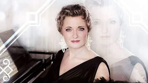 Ingrid Bjørnov - Steinway to heaven