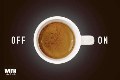 WITH bakst & kaffe