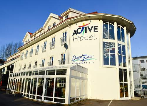 Active Hotell