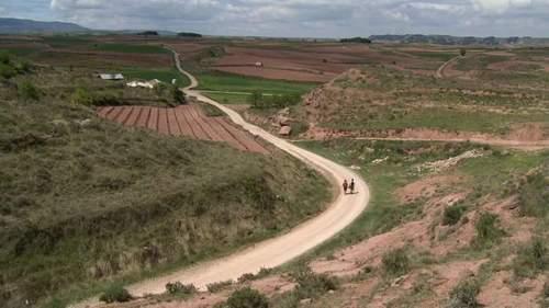 Ekstraforestilling, Veien til Santiago!