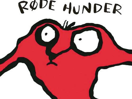 Røde Hunder - en musikalsk barneforestilling