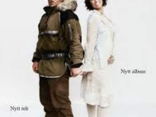 Lars Monsen & Trine Rein: Vilt & Vakkert