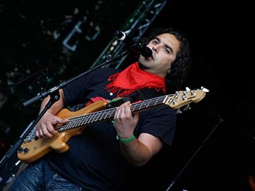 Maghreb Funk