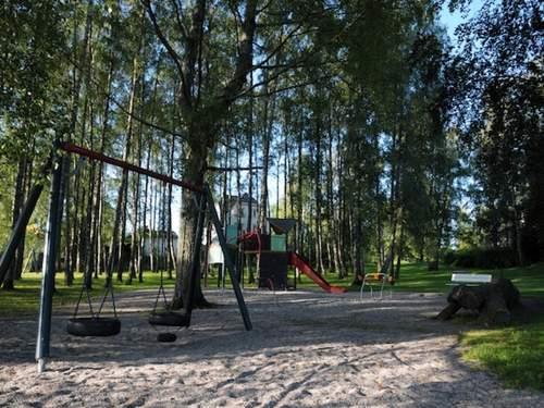 Rosanes/Rosahaugparken