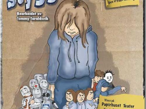 Skjærgården Kulturskole presenterer: Den stygge ungen