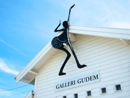 Galleri Gudem