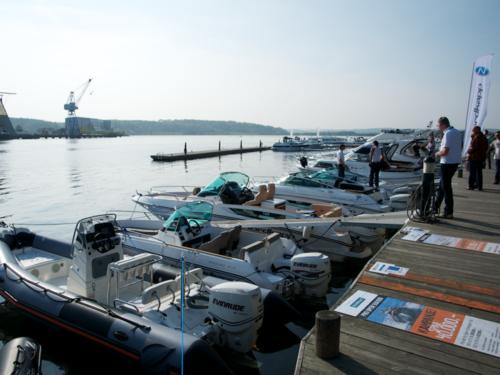 Tønsberg Båtmesse 2011